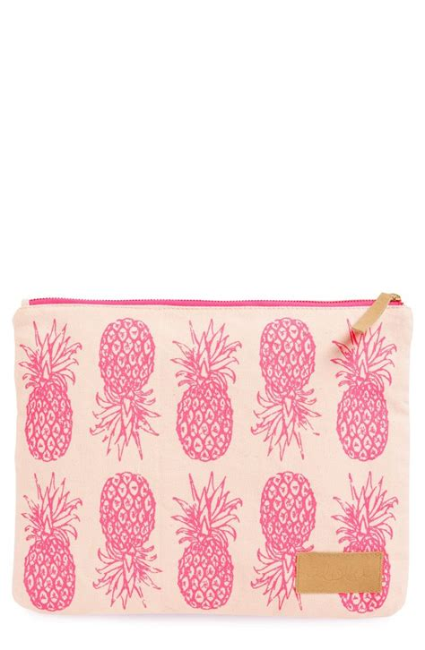 Clutch Kanvas Print 113 best images about pineapple faves on