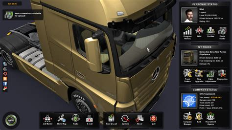 euro truck simulator 2 save game no mod bilal 100 finished euro truck simulator 2 savegame mods