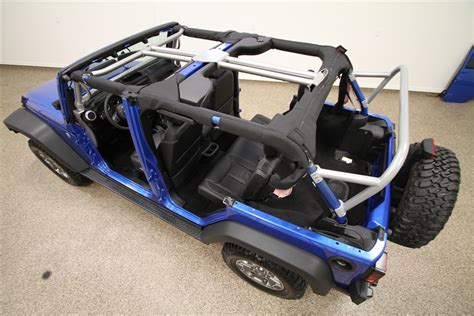 jeep wrangler unlimited 3rd row seat kit rock 4x4 3rd row sport cage for jeep wrangler jk 4dr