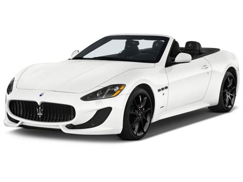 Maserati 2 Door by Image 2015 Maserati Granturismo 2 Door Convertible