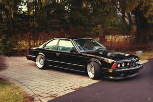 E24 Bmw Bmw E24 With Chrome Bbs Rs Damnedwerk