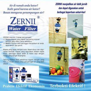 Spesial Filter Air Zernii Yg Terbukti Menjernihkan Air Kuning Jadi Be Zernii Pembersih Air Solution Mart