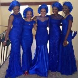 Bella Nigerian Women Wedding Dress Styles » Home Design 2017