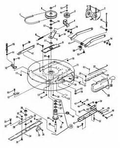snapper lt16332 parts list and diagram ereplacementparts