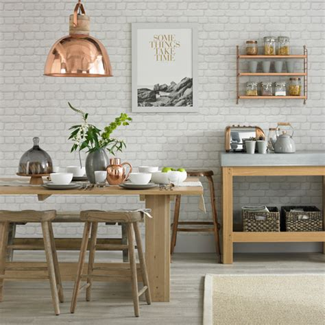copper accent kitchen decorating trends which one best suits your personality