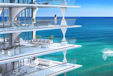 Design House In Miami by New York Buyers Shaping Miami S Luxury Real Estate Market