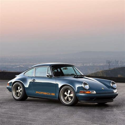 Porsche 911 Singer by Best 25 Singer Porsche Ideas On Pinterest Porsche 911