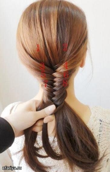 bow hairstyle step by step waterfall hairstyle step by step 2015 personal
