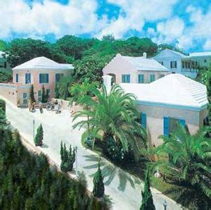 Bermuda Gardens Apartments by Valley Cottages Bermuda