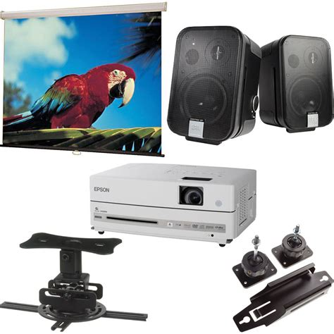 conference room projector powerlite presenter l images