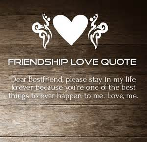 Friendship Love Quotes For Him by Friendship Love Quotes And Sayings For Him Her With