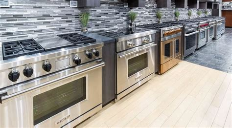 professional gas ranges  home reviewed