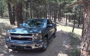 road 2014 chevrolet silverado crew cab 4x4 z71 in the