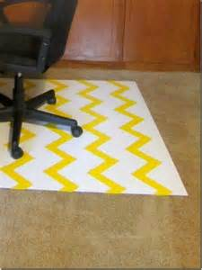 Diy Floor Mat For Office Chair 16 Best Images About Diy Floors On How To