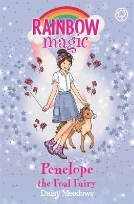 animal farm a fairy 185715150x rainbow magic penelope the foal fairy by daisy meadows waterstones