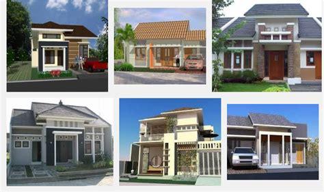 desain rumah idaman masa depan kumpulan gambar rumah idaman masa kini dan masa depan terkeren