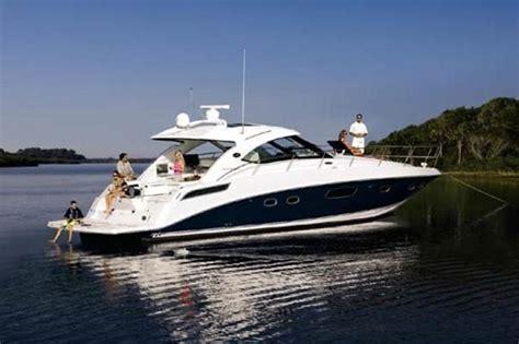 sea ray boat reviews 2010 sea ray 470 sundancer cruiser boat review