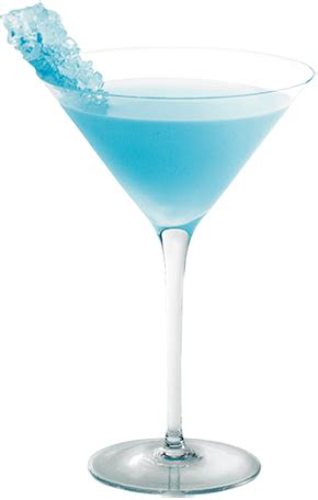 martini rock rock martini 2 oz hpnotiq 1 oz vodka splash of