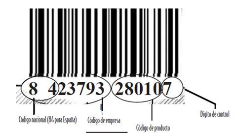 como nacio el codigo de barras y cuantos tipos de codigos mates2000 matematicas para la vida cotidiana
