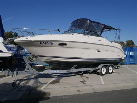 sea ray boats melbourne searay 250 cruiser jv marine melbourne