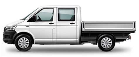 volkswagen transporter pikap modelleri ve fiyatlari