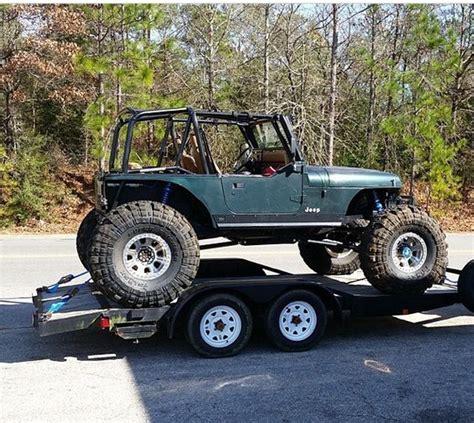 jeep yj rock crawler jeep yj crawler motobilt cj s yj s fj s