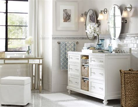 pottery barn bathroom images idea from pottery barn for bathroom time to customize