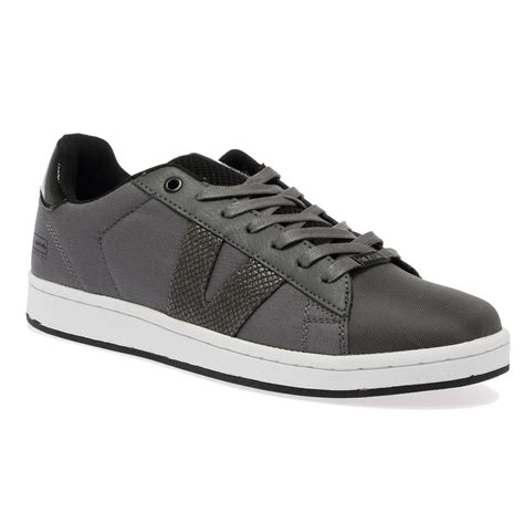 mens sneakers clearance clearance mens grey voi bayern branded sneakers lace
