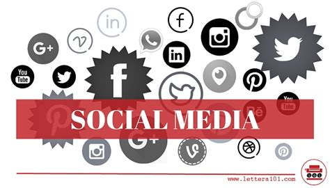 Social Media Search By Email Address Social Media Lettera101