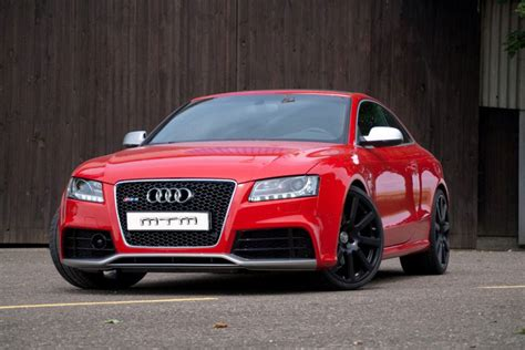 Audi Rs5 Top Speed by Audi Rs5 By Mtm Review Top Speed