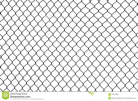 fence wire broken iron wire fence stock photos image 15916053