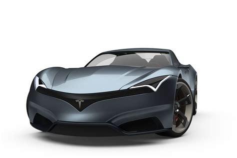 Tesla F Tesla Model F Concept 2015 Fran Hern 225 Ndez My Designs