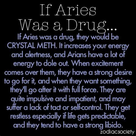aries drugs and zodiac on pinterest