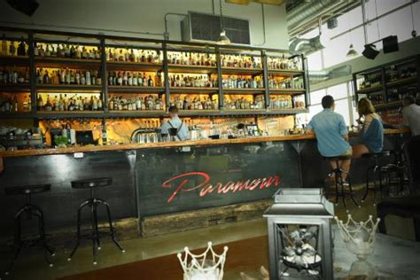 Top Bars In San Antonio by Picture Of Paramour Roof Top Bar San Antonio Tripadvisor