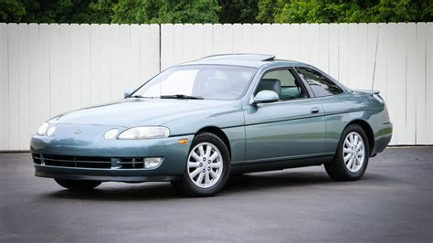 lexus sc400 1992 lexus sc400 t130 houston 2016