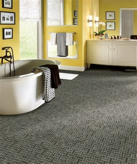 vinyl flooring bathroom ideas 1000 images about beautiful bathroom floors on vinyls bathroom flooring and vinyl