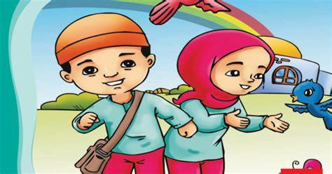 materi pai kelas  sd pelajaran  semester  nabi muhammad