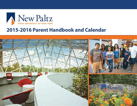 Esf Academic Calendar Search Results For Suny New Paltz Academic