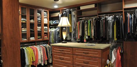 Closet Specialists by Organize That Space Custom Closet Specialists Serving
