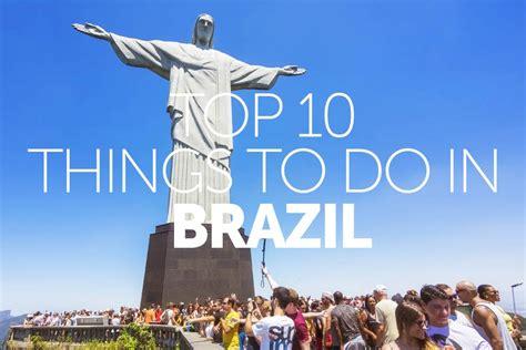 top      brazil travel nation