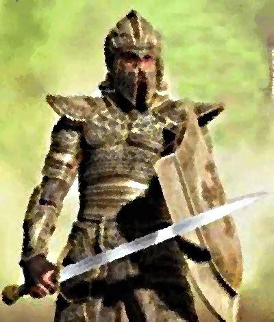 guerra espiritual armadura de un guerrero la armadura de dios conlosojosdelalma