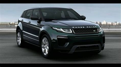 range rover car interior range rover evoque 2018 interior exterior 2018 car review