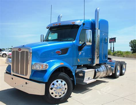 peterbilt trucks peterbilt trucks for sale