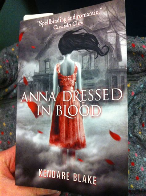 Kendare Dressed In Blood a week of reviews friday dressed in blood by kendare the to read pile