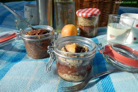 kuchen im glas backen kuchen muffins und herzhafte aufl 228 ufe im glas backen