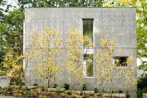 Home With Small Footprint Small Footprint Soaring Stature Modern Vertical House