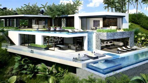 top 5 des maisons les plus ch 200 res du monde