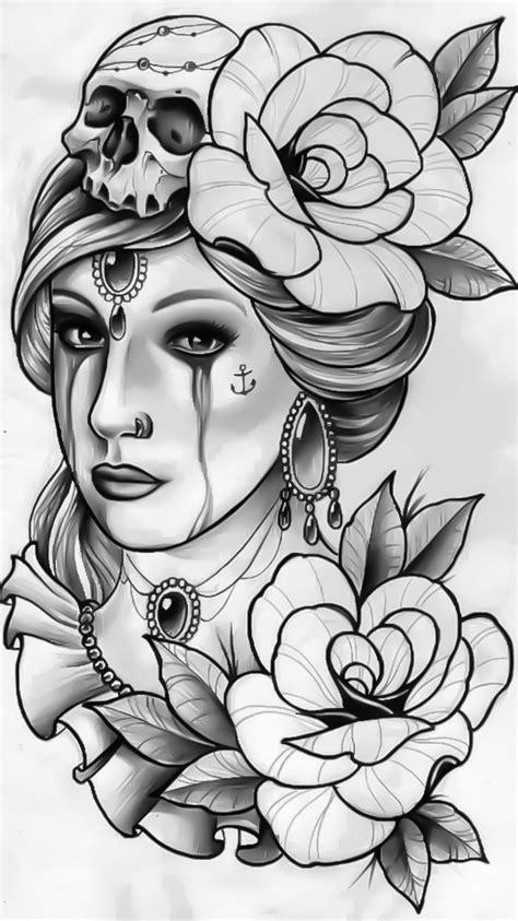 tattoo old os desenhos cl 225 ssicos 67 fotos
