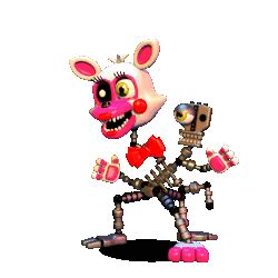 mangle five nights at freddys fandom adventure mangle five nights at freddy s world wikia