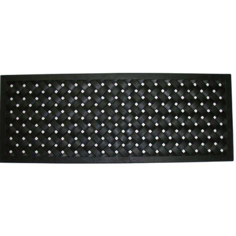 Braided Doormat Braided Rubber Doormat In Doormats